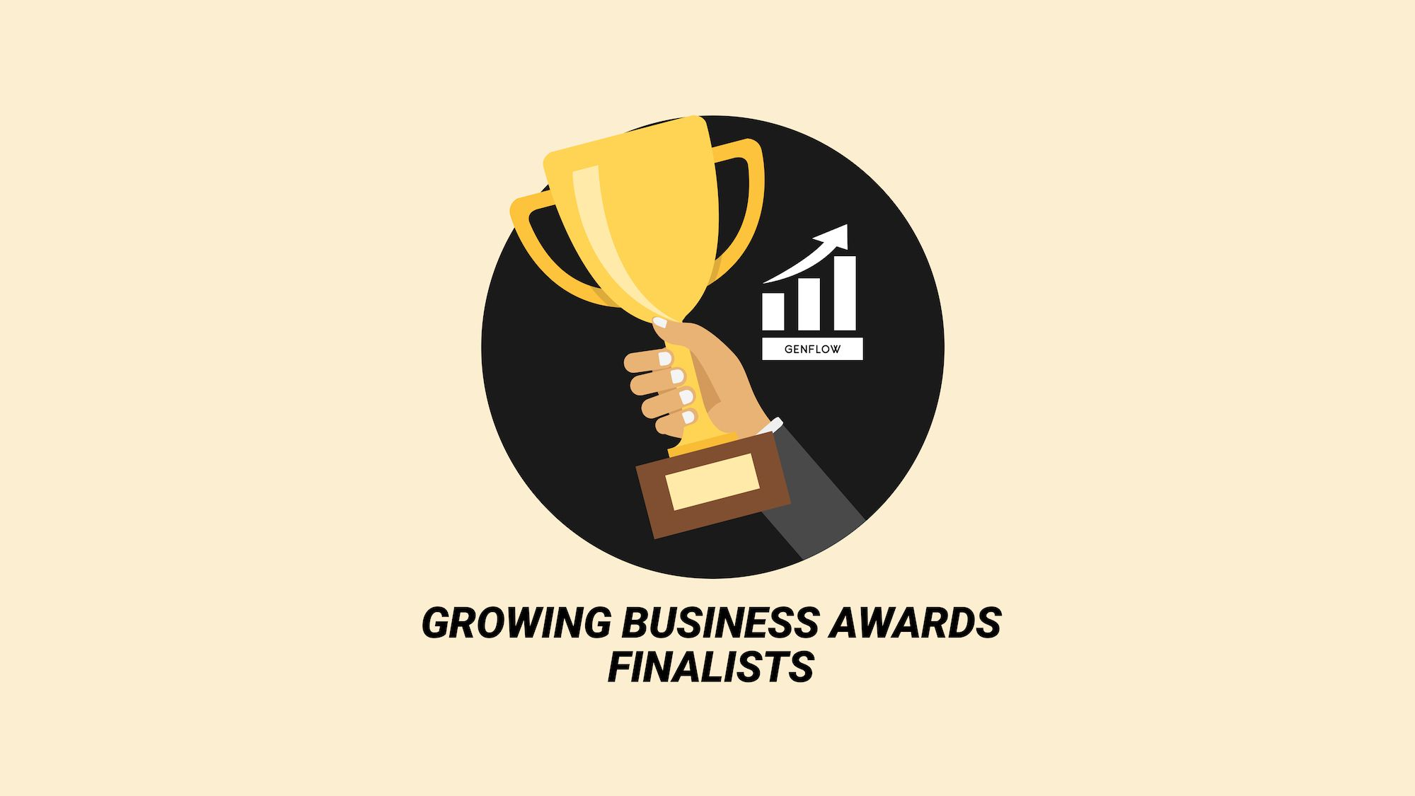 Online Business of the Year: Growing Business Awards Nomination